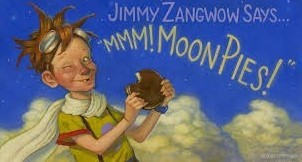 Jimmy Moon Pies